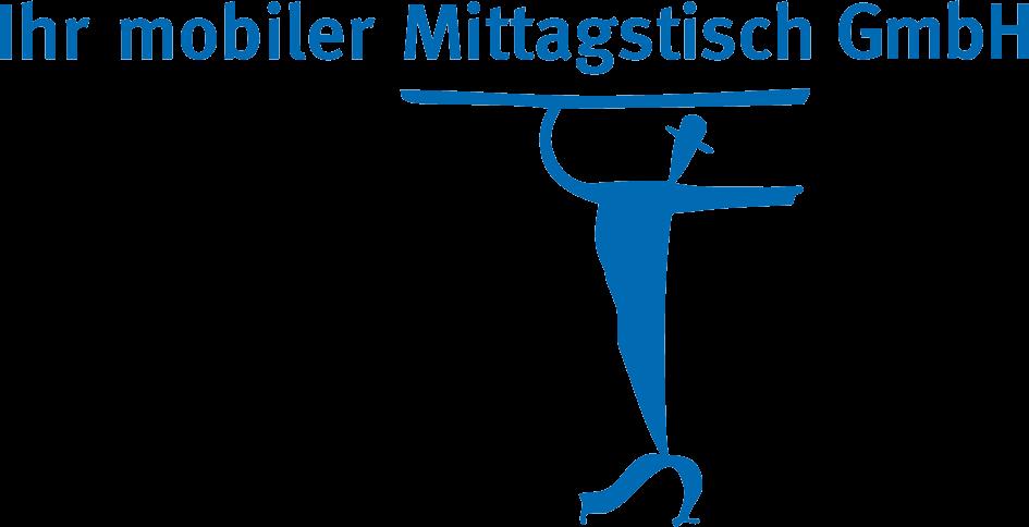 Logo mobiler mittagstisch GmbH